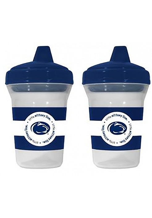 Baby Fanatic Sippy Cup 2 Pack