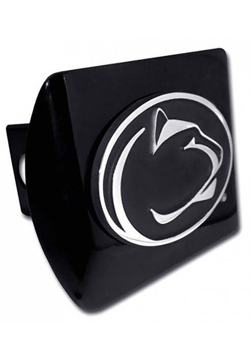 Logo Hitch Cover