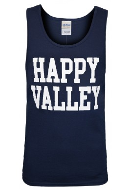 HAPPY VALLEY TANK -Men's