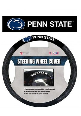 Logo Steering Wheel Cover