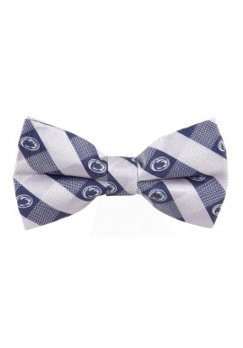 Eagles Wings 2363 Penn State Plaid Bow Tie
