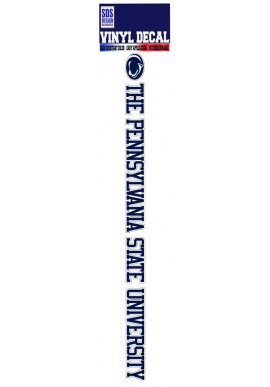 Penn State Decals For Penn State Sports Starting At 1 99