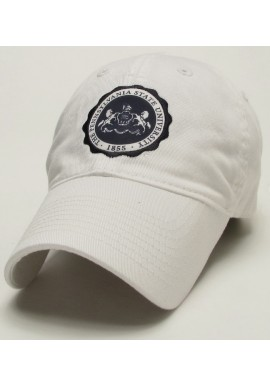 Legacy Seal Adjustable Hat