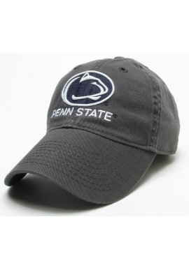 Legacy Penn State Logo Adjustable Hat