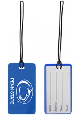 Spirit Products Weekender Luggage Tag
