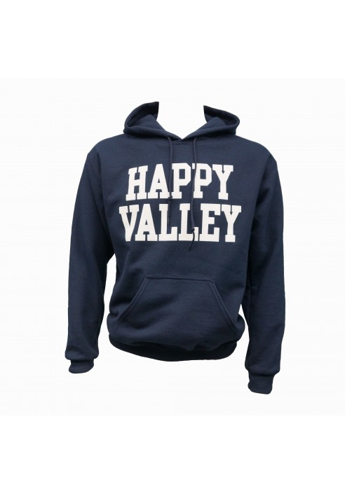 Penn State Happy Valley Hoodie