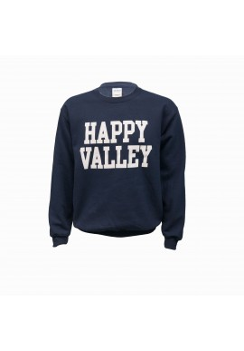 HAPPY VALLEY CREW -Men's