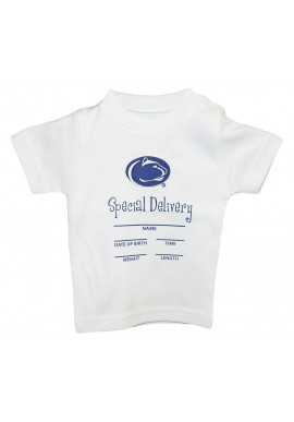 Creative Knitwear Special Delivery Tee - Infant