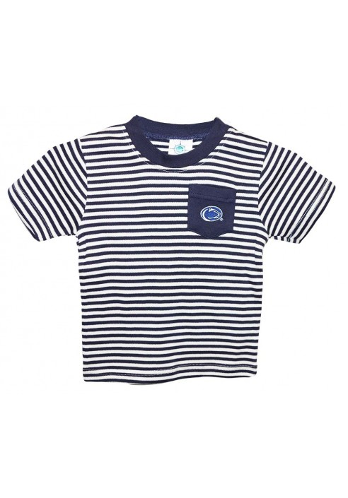 Creative Knitwear Stripe Tee - Infant
