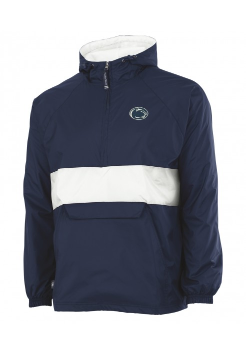 Charles River Pullover Jacket - Men's