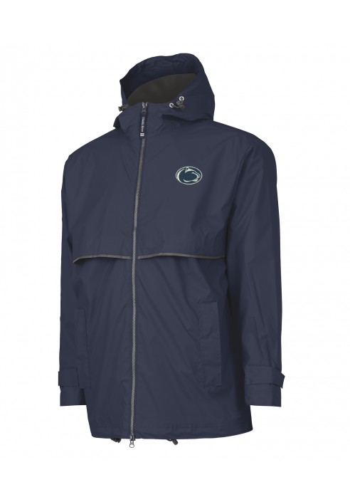 Charles River Waterproof Jacket - Men's