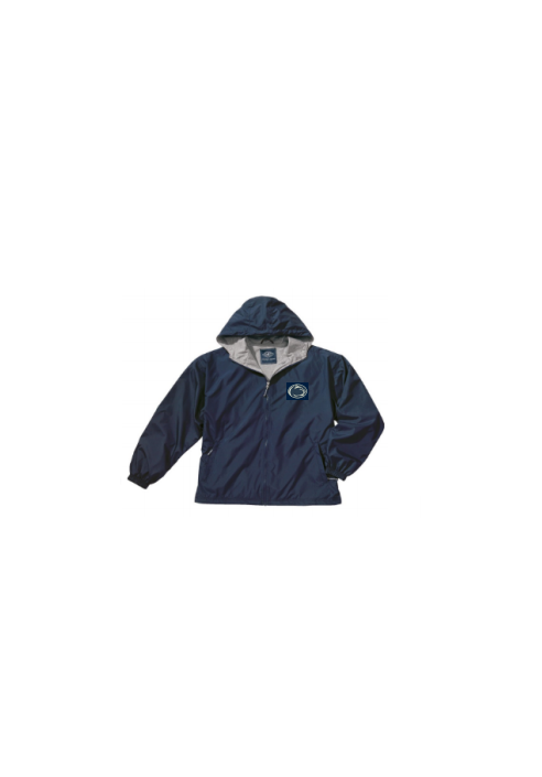 Charles River Hooded Jacket - Men's