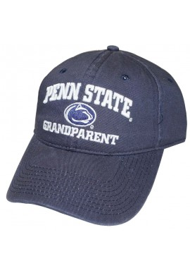 Legacy Penn State Grandparent Hat