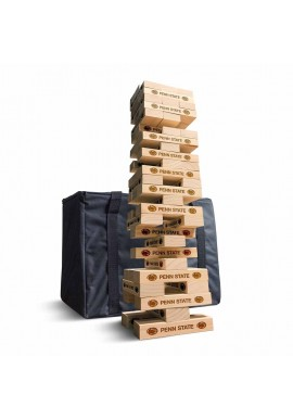 Gameday Wooden Tower Game