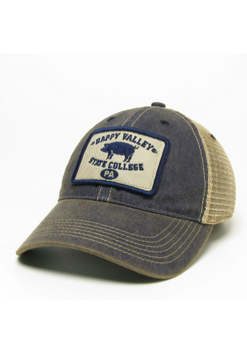 Legacy Happy Valley Pig Adjustable Hat