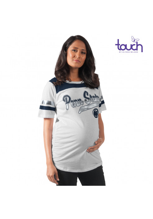 Touch Penn State Maternity Tee -Women's SALE