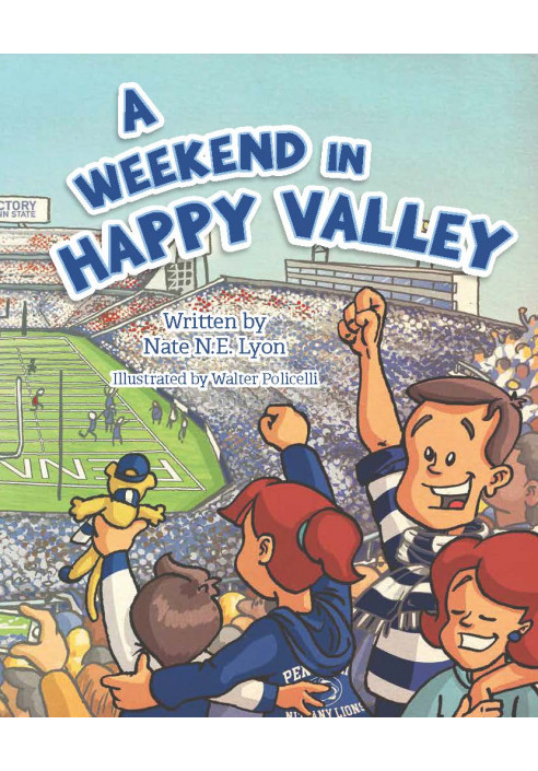 A Weekend in Happy Valley Book