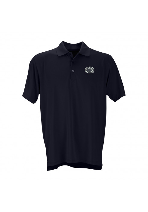 Vantage Logo Polo - Men's