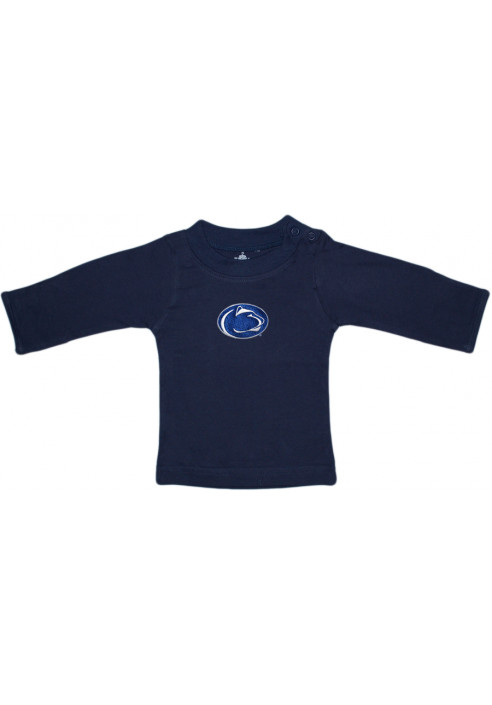 38915845 Long Sleeved Penn State Toddler Tee by Creative Knitwear | McLanahan's