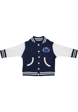Creative Knitwear Varsity Jacket - Infant