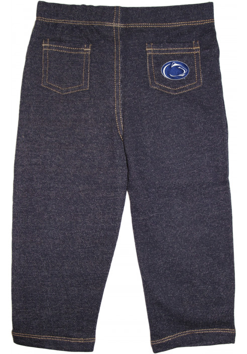 Creative Knitwear Logo Jeans - Infant