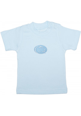 Creative Knitwear Embroidered Logo Tee - Infant/Toddler