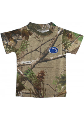 Creative Knitwear Logo Camo Tee - Infant/Toddler