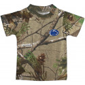 Creative Knitwear Logo Camo Tee - Infant