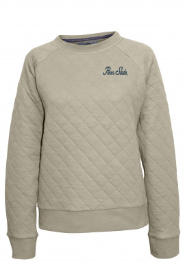 Summit Penn State  Quilted Crew - Women's