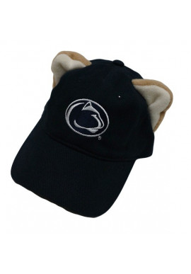 Adult Adjustable Cap with Ears