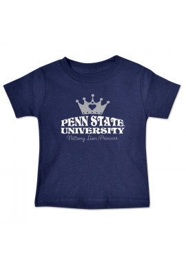 Penn State Princess Tee by College Kids