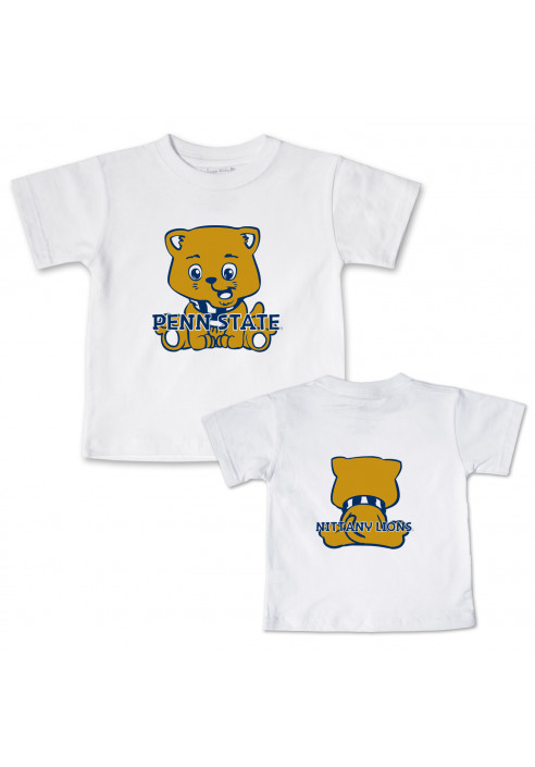 College Kids Lion Coming /Going Tee - Infant