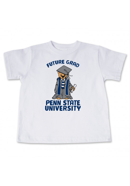 College Kids Number 1 Fan Tee - Toddler/Youth