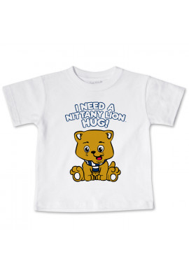 College Kids Hug Tee - Infant