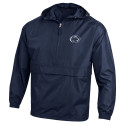 Champion Logo 1/2 Zip Packable Windbreaker -Men's