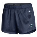 Champion Logo Mesh Shorts - Women's