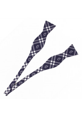 Eagles Wings Logo Self Tie Bow Tie