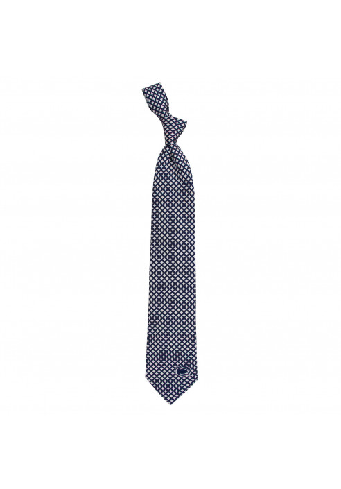 Eagles Wings 5454 Diamante Logo Tie
