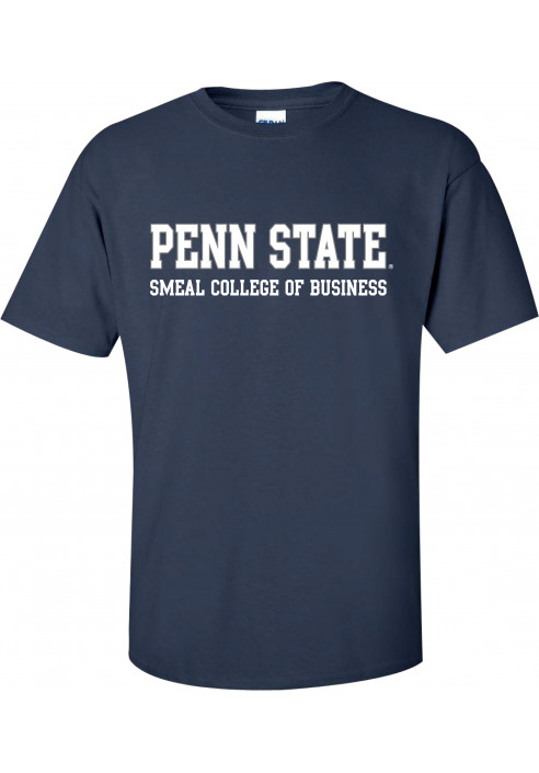Smeal College of Business  TEE -Men's