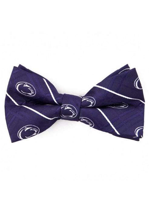 Eagles Wings 3546 Logo Oxford Bow Tie