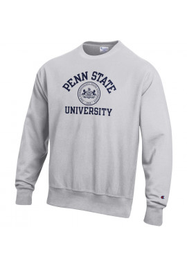 Champion Penn State University Seal Crew - Men's