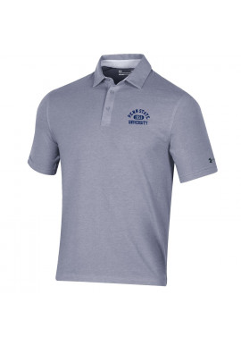 Under Armour Penn State University 1855 Polo - Men's