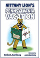Nittany Lion's Pennsylvania Vacation Book