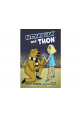 Nittany Lion and THON Book