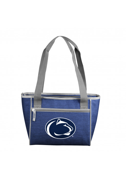 Logo Brands 16-Can Logo Tote
