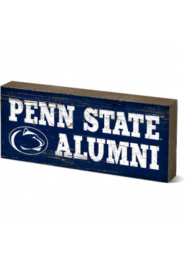 Legacy Penn State Alumni Mini Sign