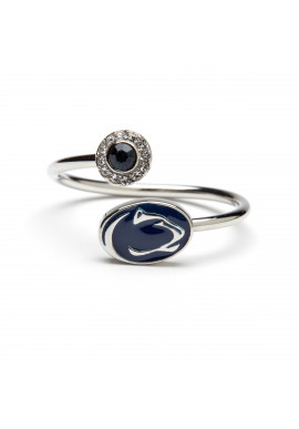 Stone Armory Penn State Nittany Lion Adjustable Ring