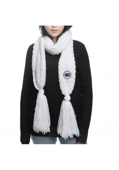 ZooZatZ Logo Bundle Up Scarf - Women's