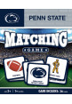Master Pieces Penn State Matching Game