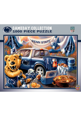 Master Pieces Gameday Collection 1000 Piece Puzzle